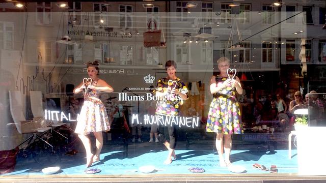CITYWO(MEN) – Suomalaista nykytanssia, muotia, muotoilua ja musiikkia