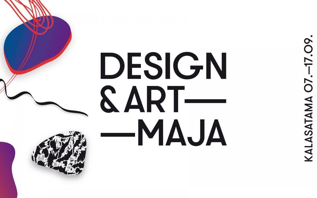 Design ArtMAJA mukana Helsinki Design Weekin ohjelmistossa